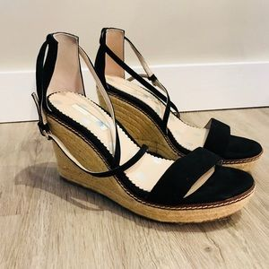 Boden wedges shoes